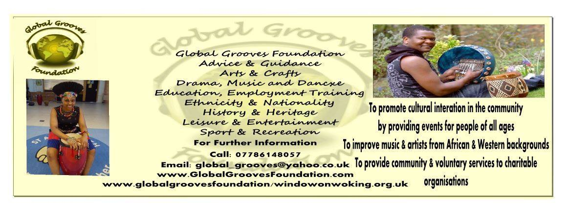 global grooves foundation - advice and guidance